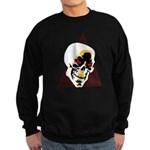 Skull Triangle Sweatshirt