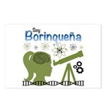 Borinquena Postcards (Package of 8)