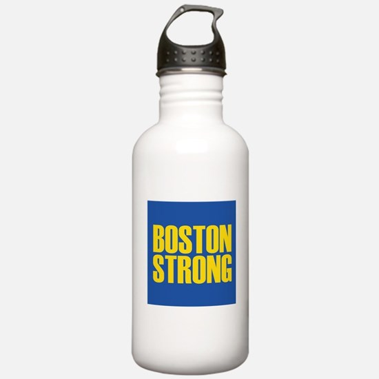 Boston Strong mug Water Bottle
