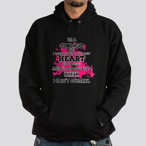 I'm a Chicago Girl Sweatshirt