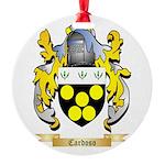 Cardoso Round Ornament