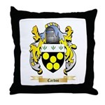 Cardos Throw Pillow