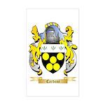 Cardone Sticker (Rectangle)