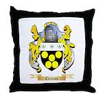 Cardone Throw Pillow