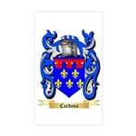 Cardona Sticker (Rectangle)