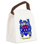 Cardona Canvas Lunch Bag