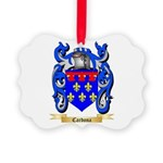 Cardona Picture Ornament