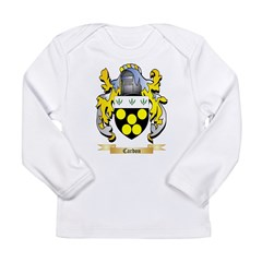Cardon Long Sleeve Infant T-Shirt