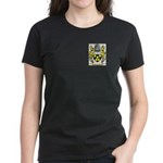 Cardoeiro Women's Dark T-Shirt