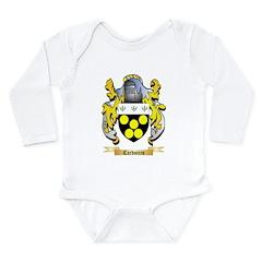 Cardoeiro Long Sleeve Infant Bodysuit