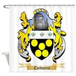 Cardoeiro Shower Curtain