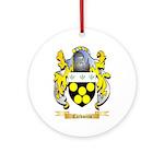 Cardoeiro Ornament (Round)