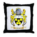 Cardo Throw Pillow