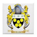 Cardo Tile Coaster