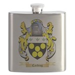 Carding Flask