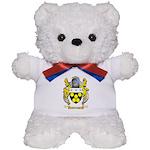 Carding Teddy Bear