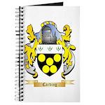 Carding Journal