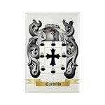 Cardillo Rectangle Magnet (100 pack)