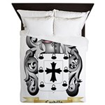 Cardillo Queen Duvet
