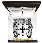 Cardillo King Duvet