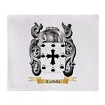 Cardillo Throw Blanket