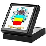 Cardillo 2 Keepsake Box