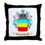 Cardillo 2 Throw Pillow