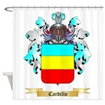Cardillo 2 Shower Curtain