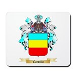 Cardillo 2 Mousepad