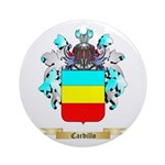 Cardillo 2 Ornament (Round)