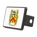 Cardew Rectangular Hitch Cover
