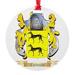 Cardenas Round Ornament