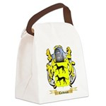 Cardenas Canvas Lunch Bag