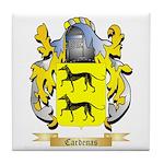 Cardenas Tile Coaster