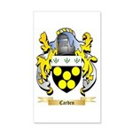 Carden 20x12 Wall Decal