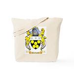 Cardante Tote Bag