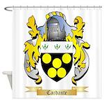 Cardante Shower Curtain