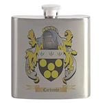 Cardante Flask