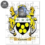 Cardante Puzzle