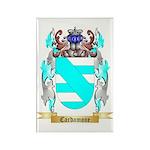 Cardamone Rectangle Magnet
