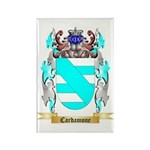 Cardamone Rectangle Magnet (100 pack)
