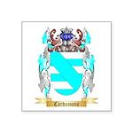 Cardamone Square Sticker 3