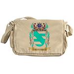 Cardamone Messenger Bag