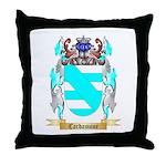 Cardamone Throw Pillow