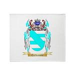 Cardamone Throw Blanket