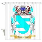 Cardamone Shower Curtain