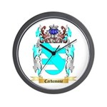 Cardamone Wall Clock
