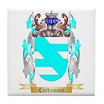 Cardamone Tile Coaster