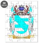 Cardamone Puzzle