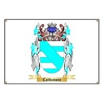 Cardamone Banner